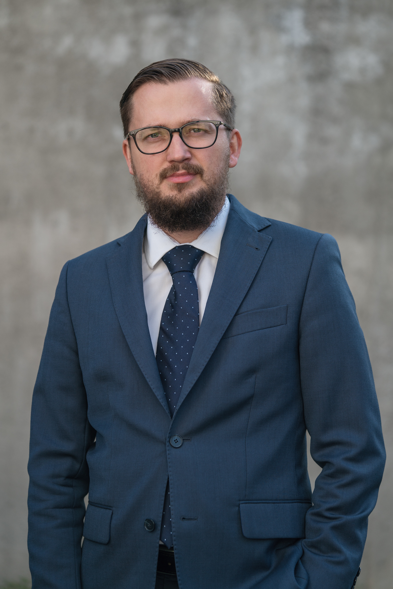 JUDr. MICHAL ŠILHÁNEK